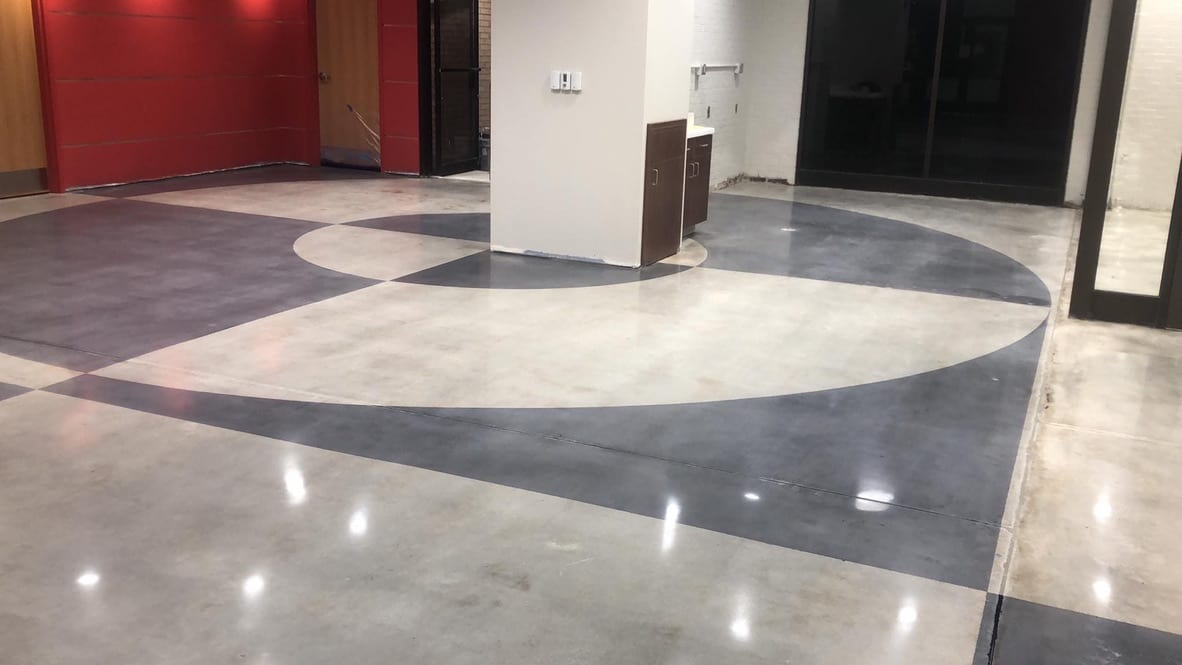 Since our inception, we have resurfaced and polished hundreds of new and old concrete floors, starting and finishing one job at a time to keep you at the center of our attention.
